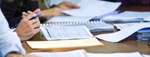 Експертиза документів фінансово-кредитних операцій