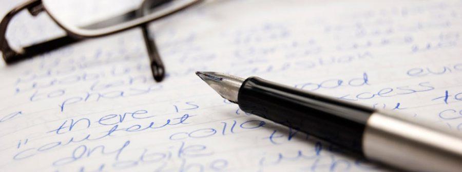 Провести экспертизу почерка (подписи) Киев Украина