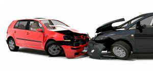 The engineering and transport (technical) expertise, research of circumstances of road accident