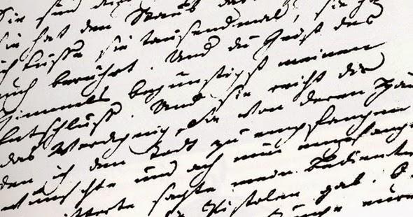 Судебно-почерковедческая экспертиза